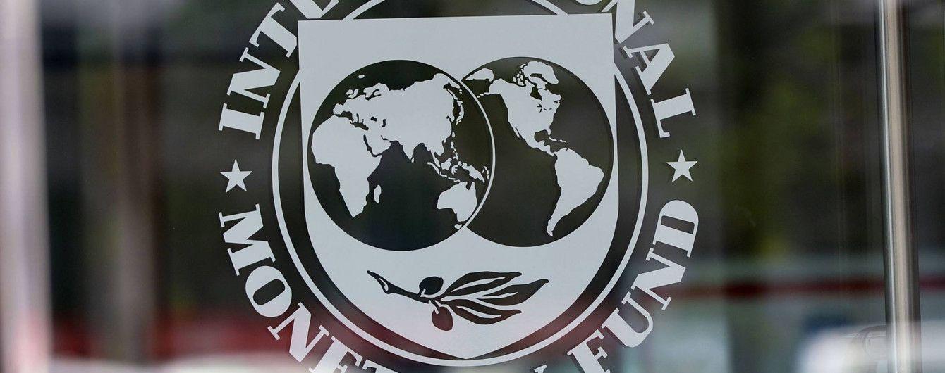 Размер мирового долга превышает $86 тыс. в расчёте на человека – МВФ