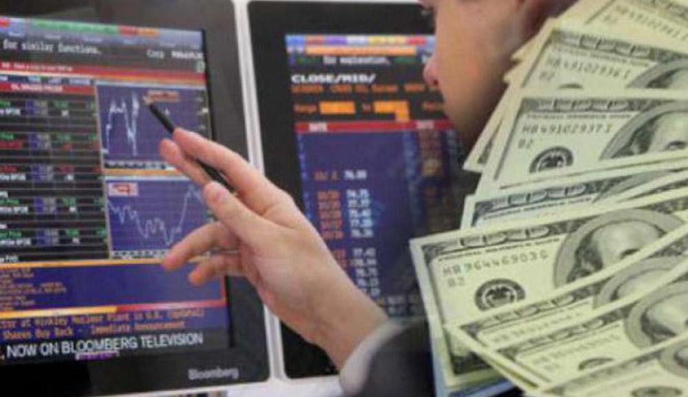 Объём торгов на KASE с инструментом USDKZT_TOM увеличился в 3 раза - до 315,2 млн долларов