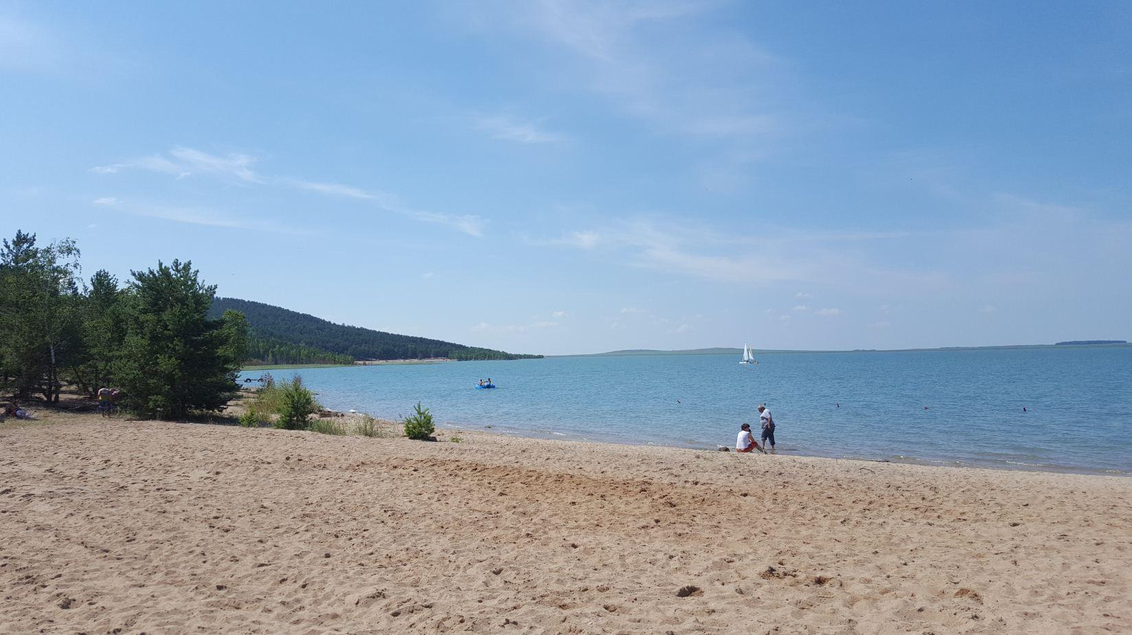 Власти СКО в поисках предпринимателей, готовых взяться за облагораживание диких пляжей