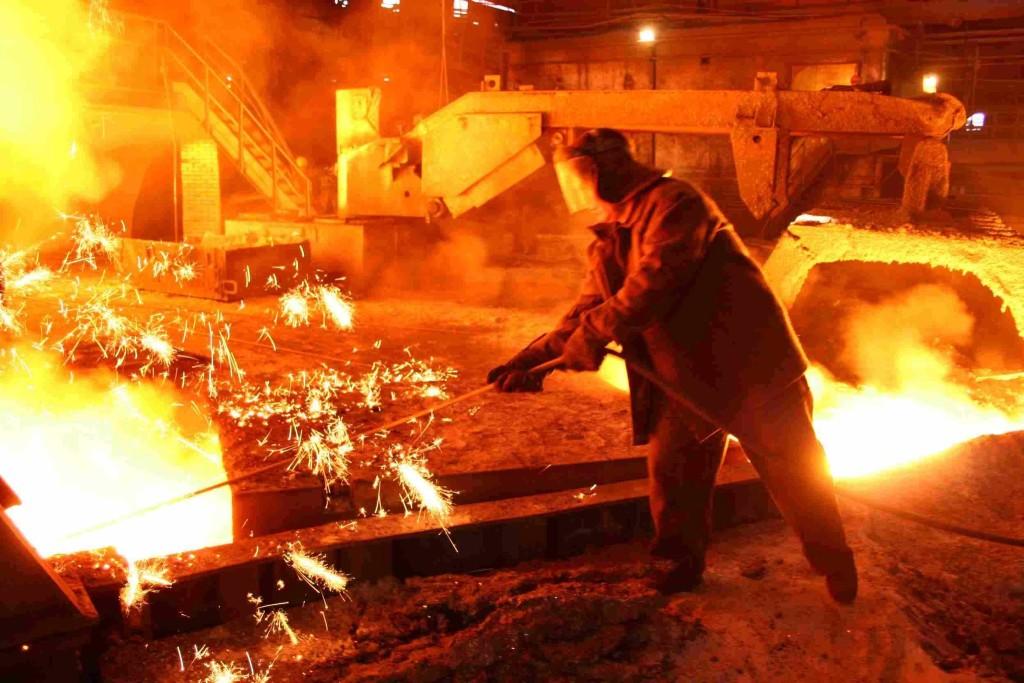 ERG ожидает роста мировых цен на металлы в 2019 году на фоне спроса в Китае