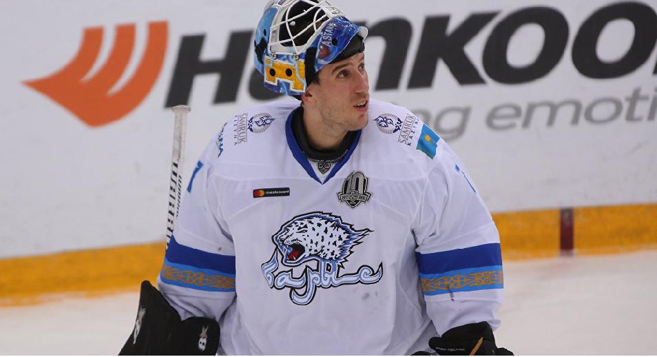 Регулярка КХЛ: Карлссон вошёл в топ-10 киперов лиги по шатаутам