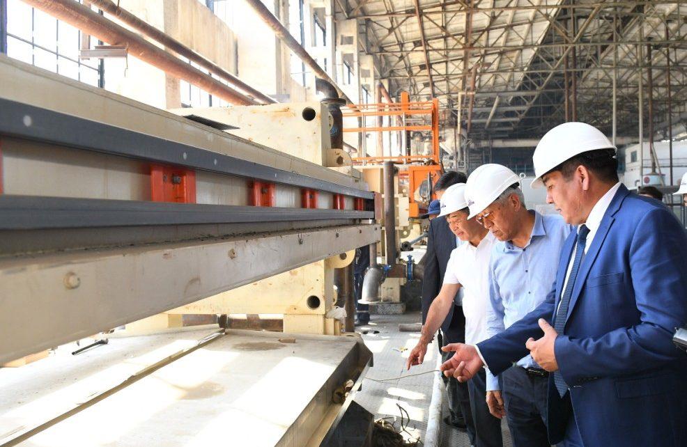 В Алматинской области планируют увеличить посевы сахарной свеклы до 14 тыс га