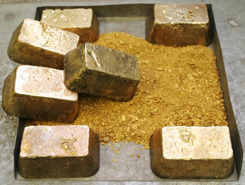 Petropavlovsk запустил производство первого товарного золота на автоклаве