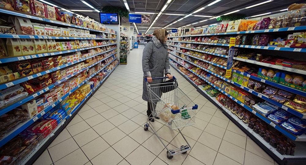МНЭ РК запретит торговым сетям брать бонусы за продвижение социально значимых товаров