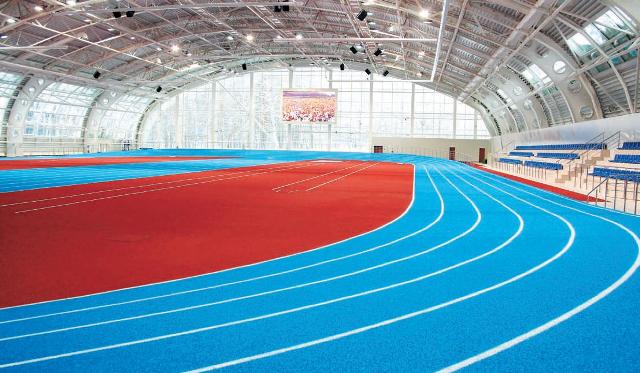 В Атырауской области построили 52 новых спортивных сооружения в 2018 году