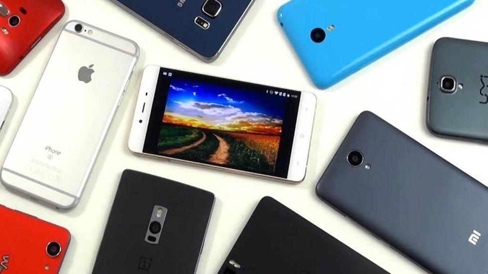 Китайский производитель смартфонов Huawei стал вторым в мире после Apple по продажам
