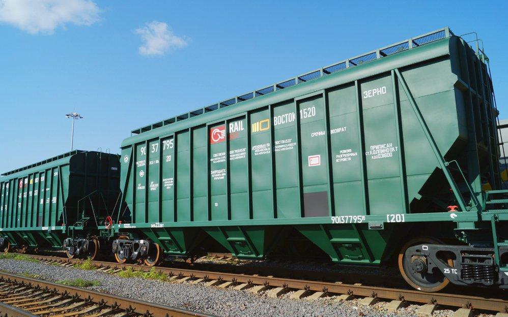 Казахстан и Узбекистан договорились об ускоренном пропуске поездов по железной дороге