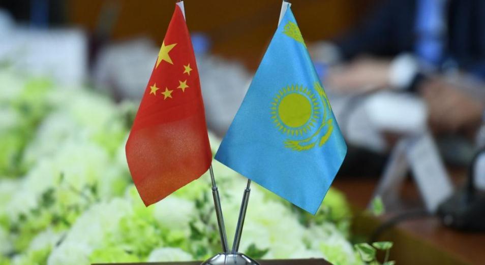 Парламент утвердил освобождение казахстанско-китайского фонда от налогообложения ряда доходов