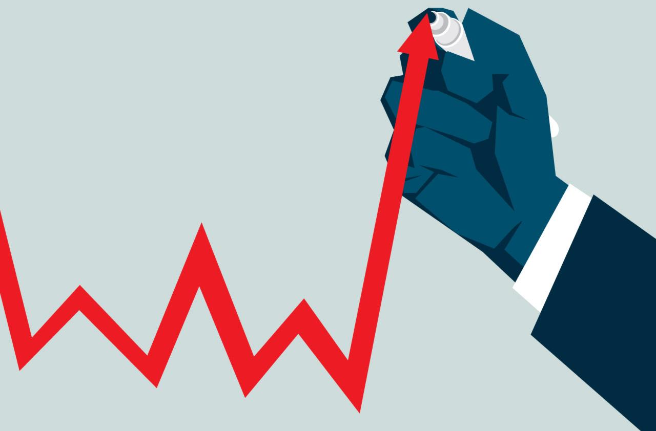 Инфляция в РК по итогам года может выйти за пределы коридора 4-6%