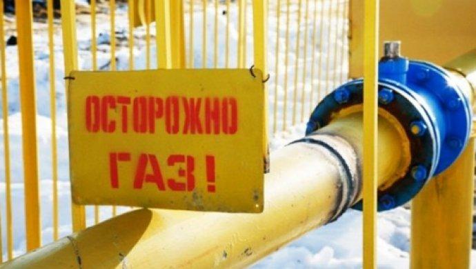 Почти все старые дома Астаны требуют замены газовых сетей
