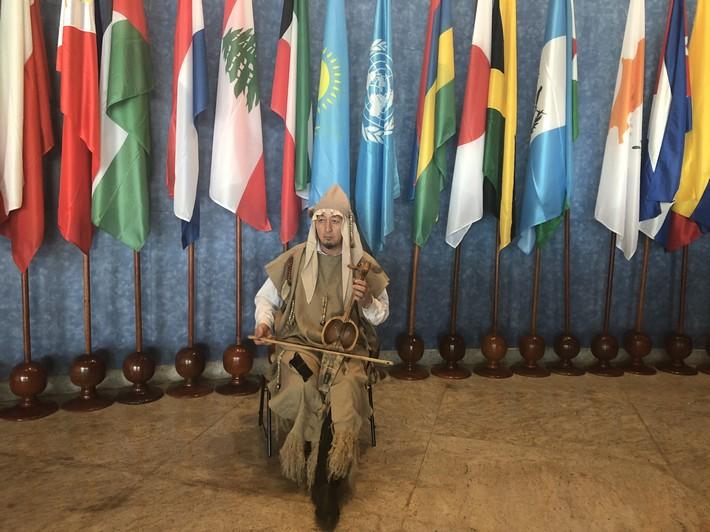 Обряды казахских коневодов признаны культурным наследием ЮНЕСКО