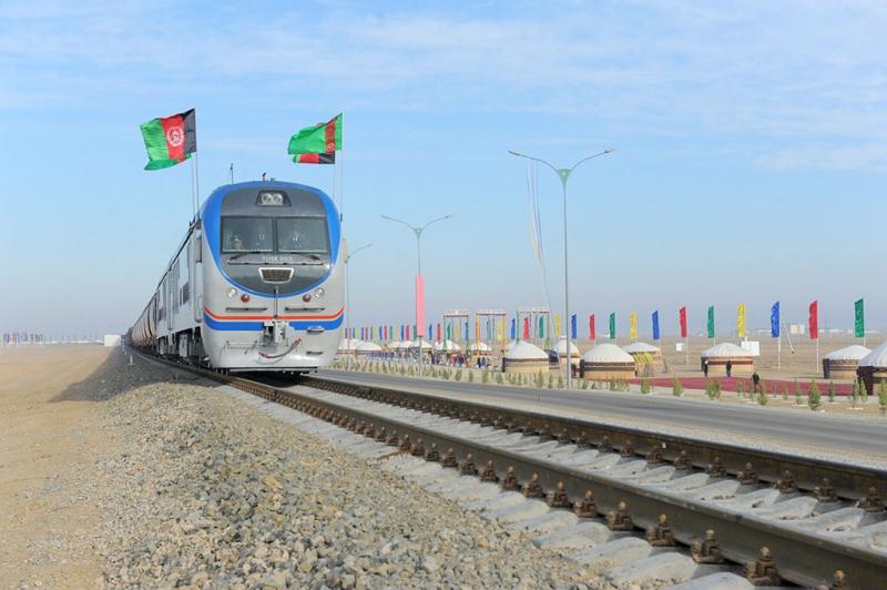 РК войдет в консорциум для строительства железной дороги из Афганистана в Пакистан