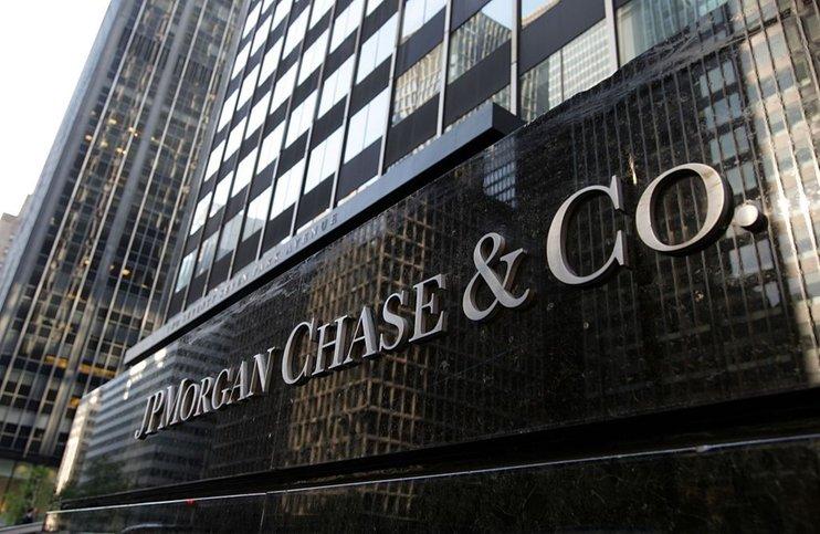 "JPMorgan не включили в список организаторов IPO ""КазМунайГаза"" в 2019 году - Bloomberg"