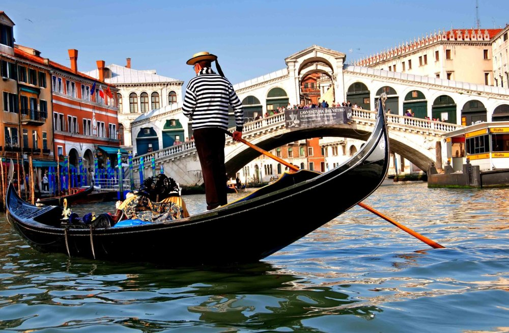 Туристов в Венеции обложат дополнительным налогом