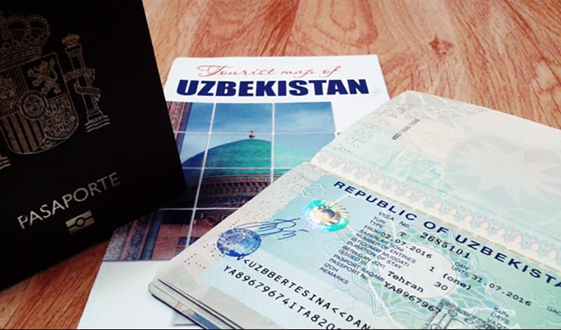 Узбекистан и Казахстан могут запустить Silk Visa в феврале 2019 года