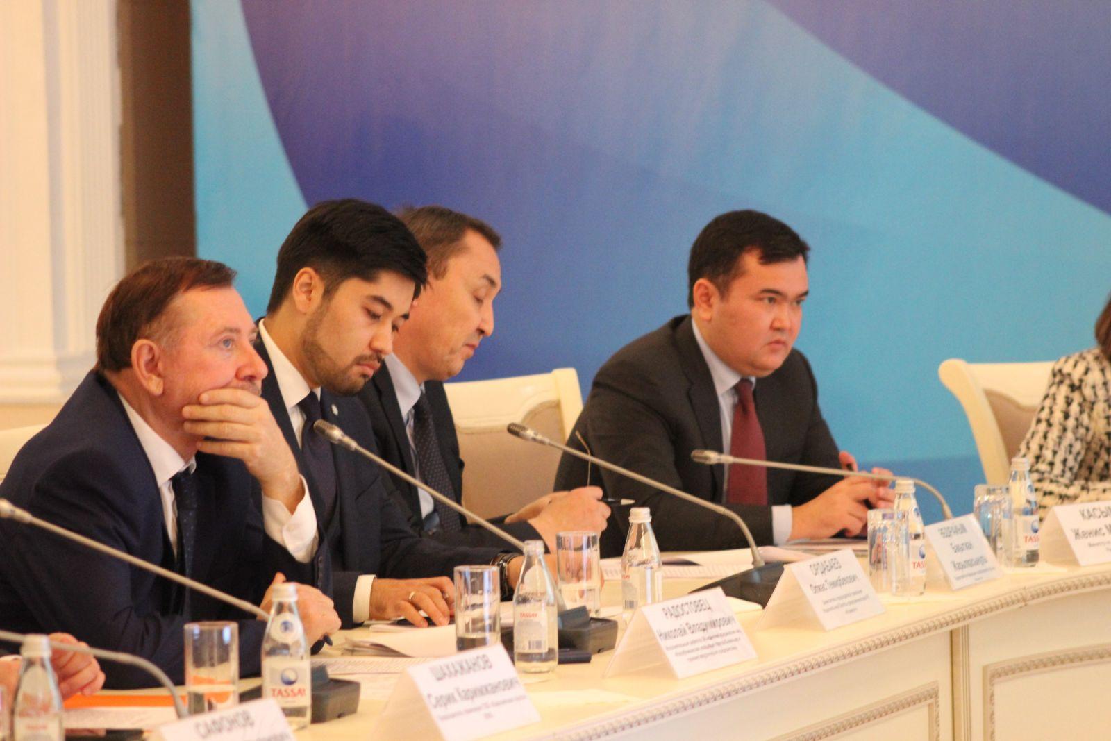 «Атамекен» предложил метод предупреждения ЧП на предприятиях