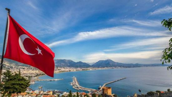 Турция вводит налог на безопасность для туристов в размере €1,5