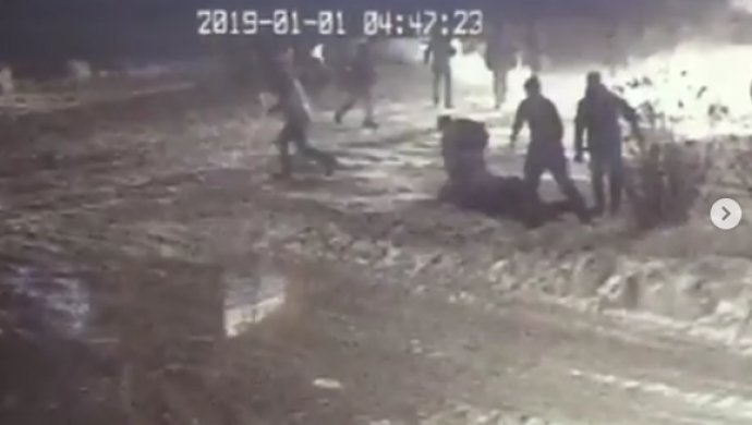 """Число задержанных по делу о групповой драке в ресторане """"Древний Рим"""" увеличилось"""