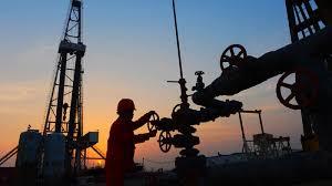 Цена нефти опустилась ниже психологической отметки $67 за баррель