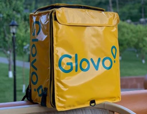 Как сервис Glovo будет работать в период карантина
