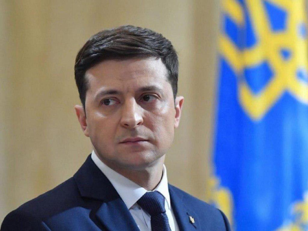 Рада отказалась рассматривать законопроект Владимира Зеленского об импичменте президента