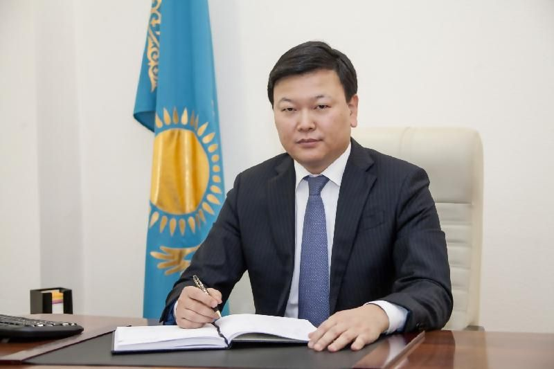 Особый статус министра здравоохранения подчеркнул Токаев