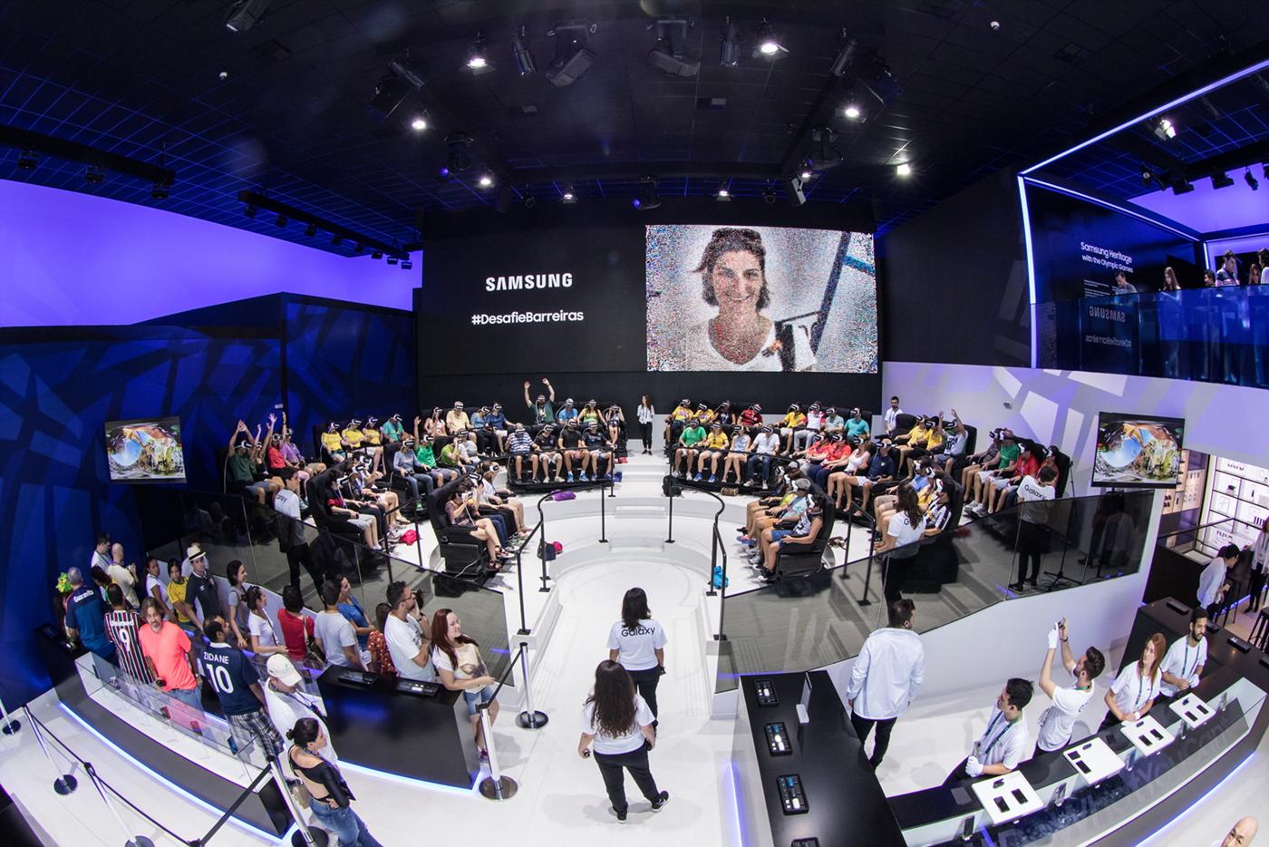 Компания Samsung попросила прощения у заболевших на производстве сотрудников
