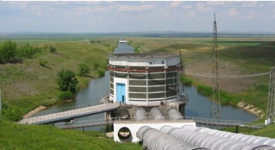 Три района Павлодарской области могут остаться без воды