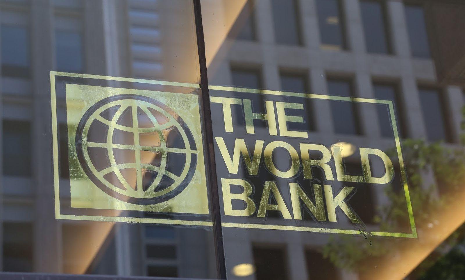 Всемирный банк ухудшил прогноз роста мирового ВВП