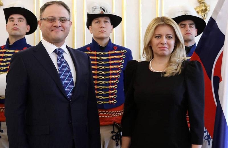 Словакия и Казахстан активизируют двухстороннее сотрудничество