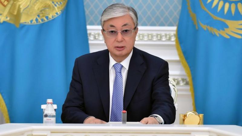 Карантин будет продлен до конца июля – Токаев