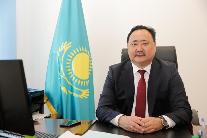 Назначен временно и. о. главы управления здравоохранения Атырауской области