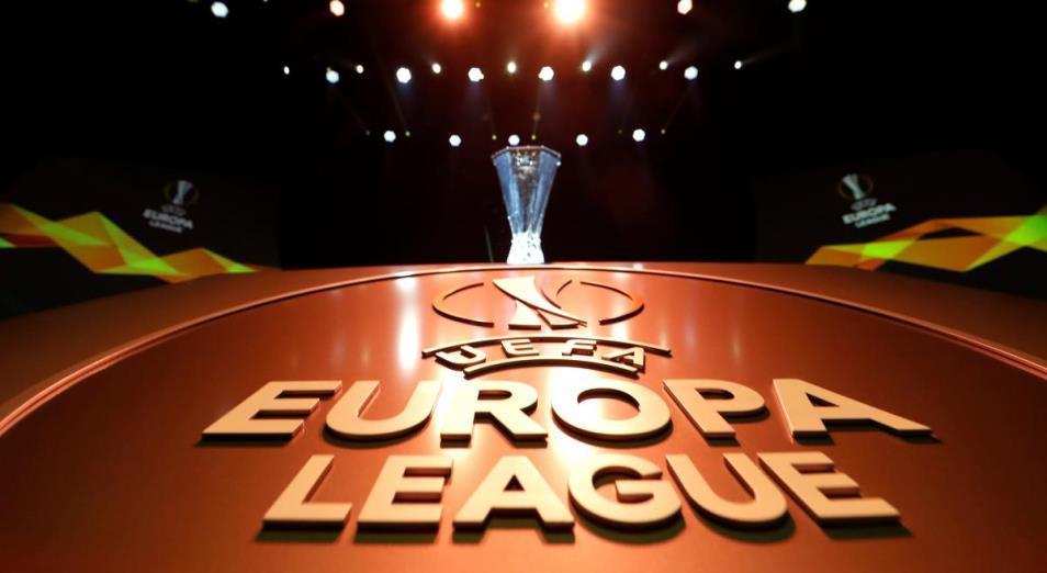 Лига Европы: в Нур-Султан приедут «Красные дьяволы»