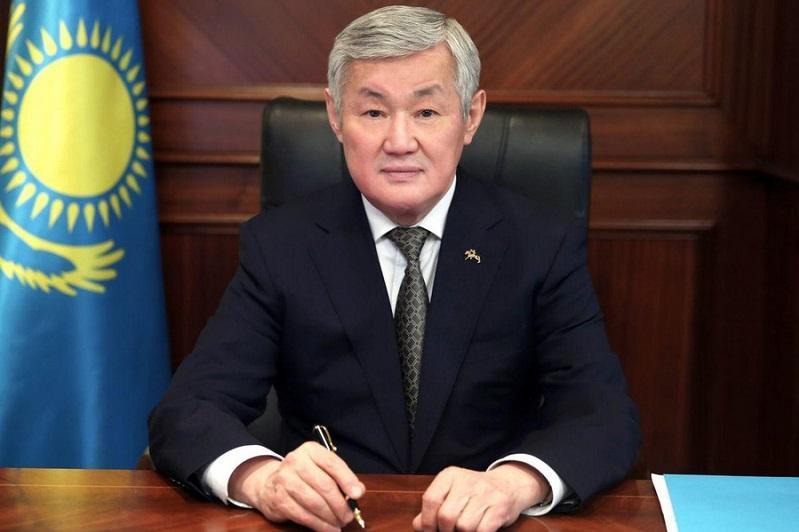 Бердібек Сапарбаев өзін-өзі оқшаулау режимінен шықты