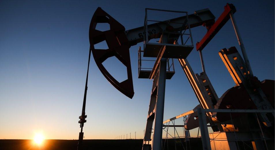 Тенге укрепляется на фоне роста нефтяных котировок