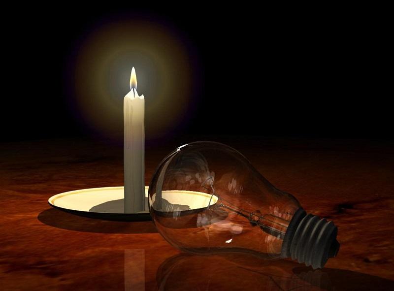 Причины отключения света в Алматы еще не известны