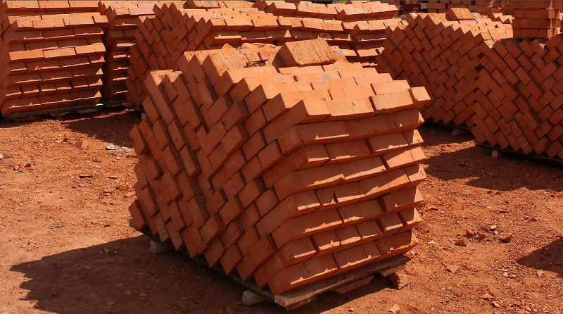 В Алматинской области заработает завод по производству кирпича