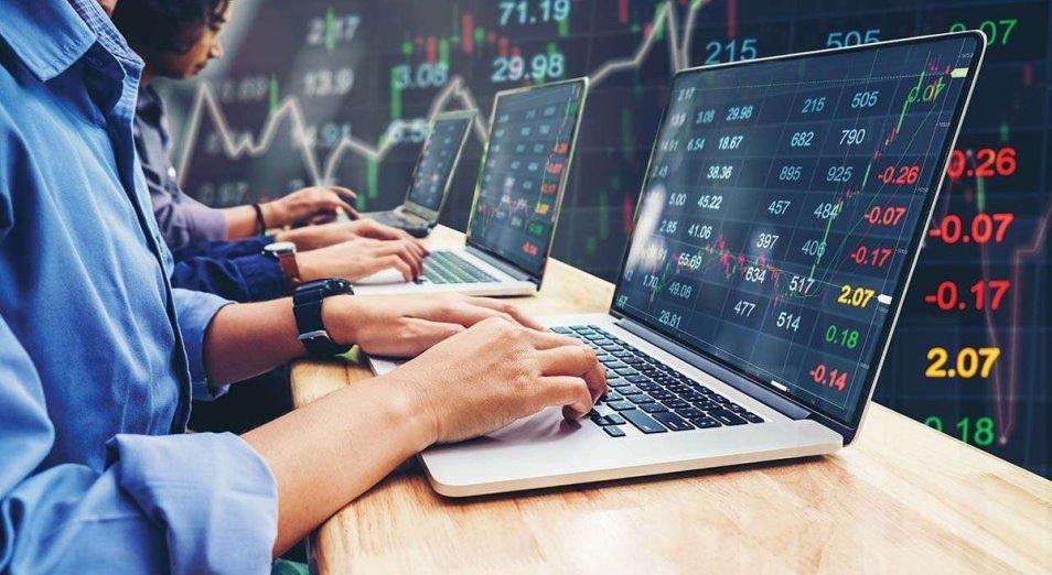 Рынки падают, волатильность растет