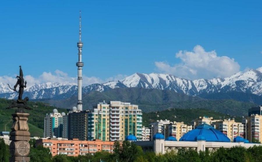 Алматыда лаңкестік әрекеттерден қорғалмаған 1,5 мың ғимарат бар