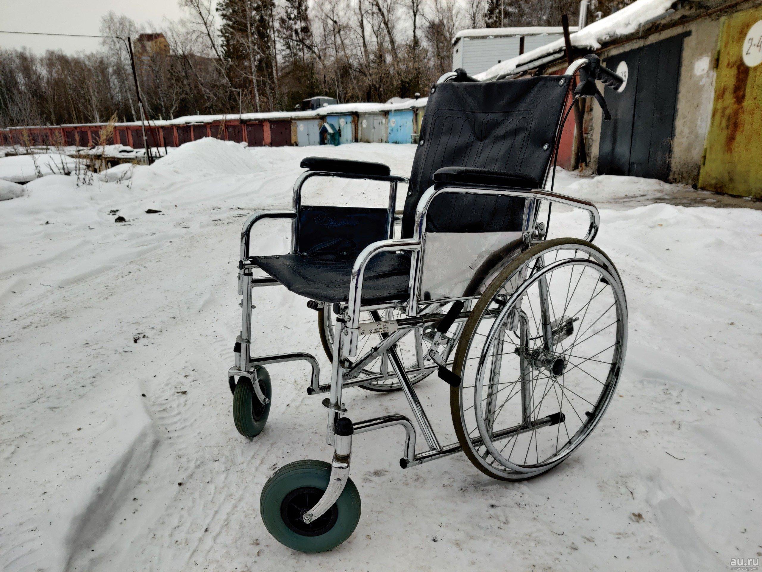 Наиболее посещаемые объекты поручено переделать под нужды инвалидов