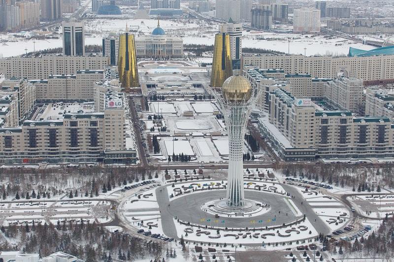 В рейтинге социального прогресса Казахстан занимает 69-е место