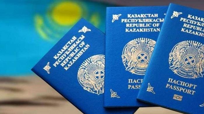 Казахстан в III квартале занял 69-е место в Индексе паспортов