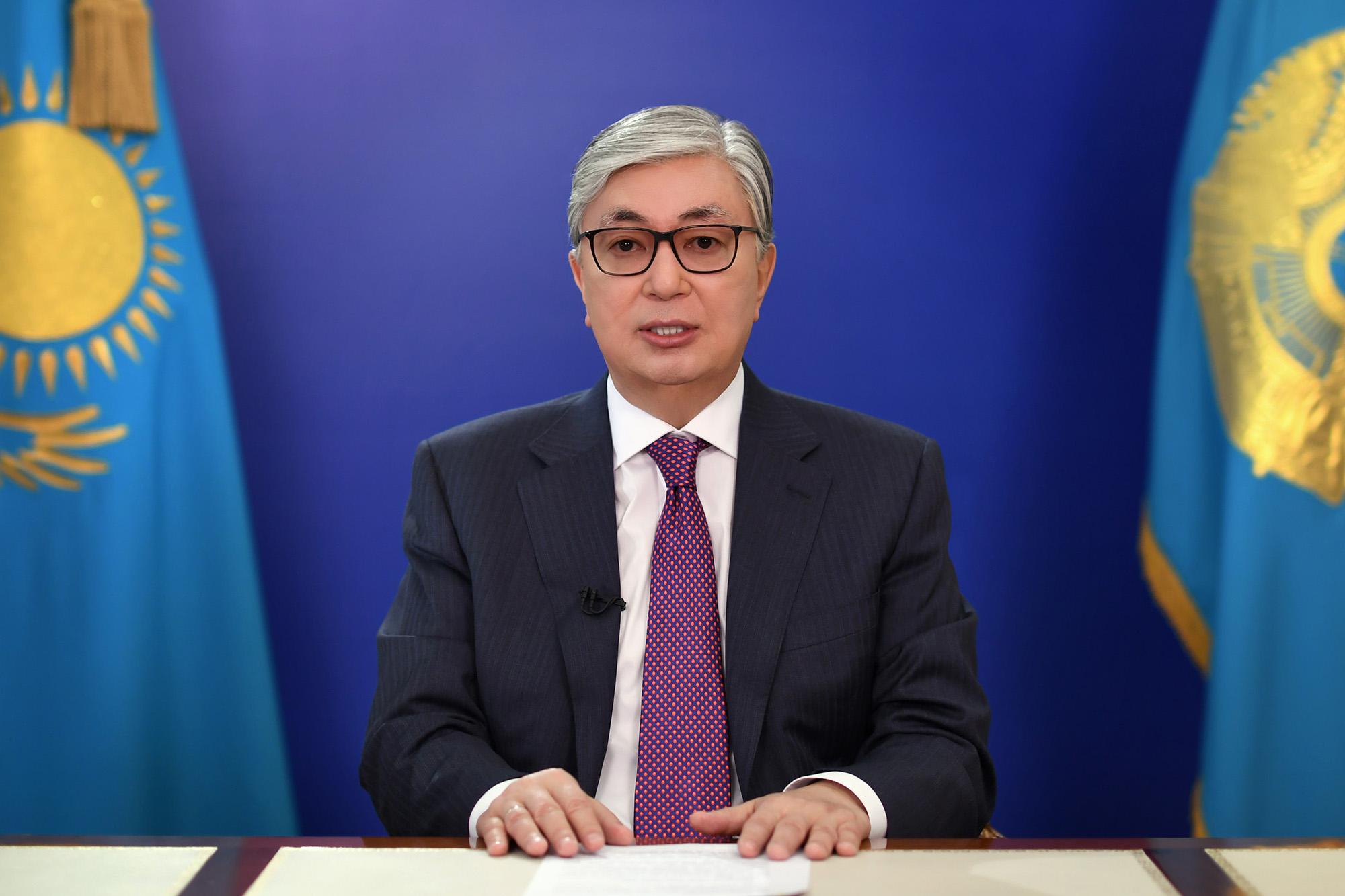 Касым-Жомарт Токаев поручил генпрокурору освободить невиновных граждан, случайно оказавшихся на митингах