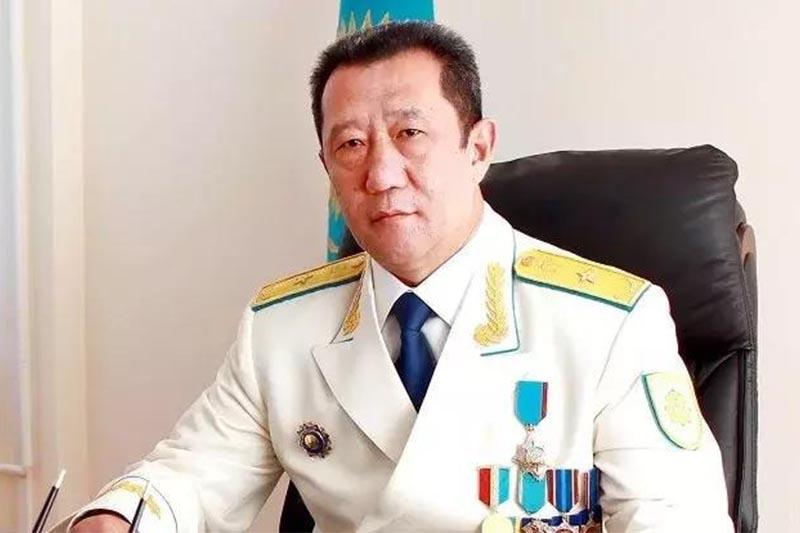 Назначен новый прокурор СКО