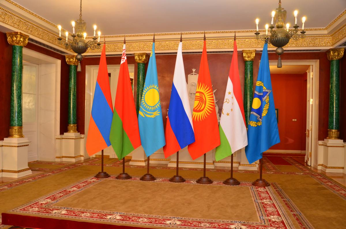 Заседание Постоянного совета ОДКБ по ситуации на границе Армении и Азербайджана перенесено