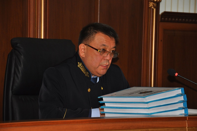 Осужденный экс-глава КНБ РК досрочно освободился из заключения