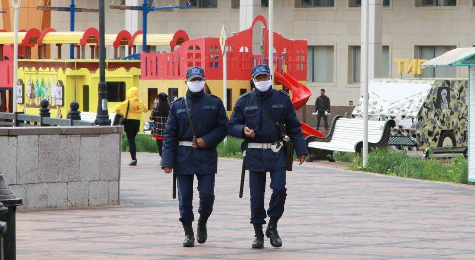О ситуации с Covid-19 на 2 сентября в Казахстане