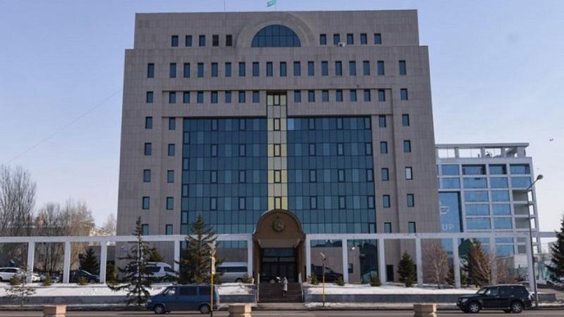 Центризбирком Казахстана зарегистрировал избранных депутатов сената