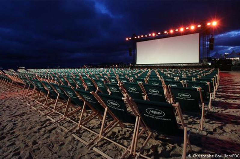 Каннский кинофестиваль в этом году не состоится