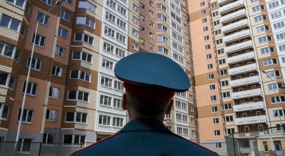 К арендному жилью для молодежи подключат военных